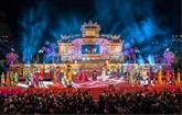 Festival de Huê 2020 : place à la communauté