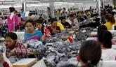 L'économie du Cambodge se développe rapidement dans la région, selon la BM
