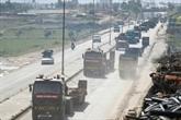 L'armée syrienne reprend une ville stratégique dans la province d'Idleb