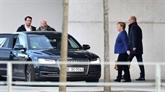 Exrême droite : Merkel sauve son gouvernement face à la tempête