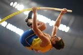 Duplantis bat le record du monde de la perche et efface Lavillenie