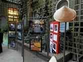 La Semaine culture vietnamienne à Saint-Brieuc se clôture en beauté