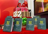 Un livre sur la ligne militaire du Parti en librairie