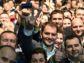 Législatives en Slovaquie : nette victoire du parti anti-corruption