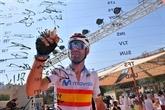 Cyclisme : la plupart des équipes confinées aux Émirats pourront rentrer dans leur pays