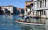 Venise confinée : aubaine pour certains, catastrophe pour d'autres