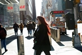 Coronavirus : l'État de New York lance son propre gel hydroalcoolique