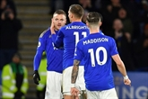 Angleterre : Leicester se relance