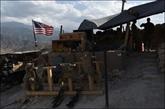 Les États-Unis entament le retrait de leurs troupes d'Afghanistan