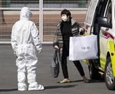 République de Corée/COVID-19 : 7.513 cas d'infection, dont 54 décès