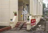 Le Vietnam confirme son 33e cas de contamination au SARS-CoV-2