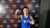 Un boxeur vietnamien qualifié pour les JO 2020
