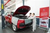 VinFast ouvre 18 ateliers de maintenance et réparation à travers le pays