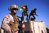 Libération de 5.000 prisonniers talibans contre une baisse