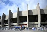 COVID-19 : le foot français se plie à la doctrine des stades vides
