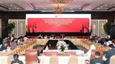 L'ASEAN cherche à promouvoir les négociations de l'accord RCEP