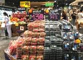 Thaïlande : les exportations de fruits vers la Chine plombées par le COVID-19