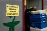 Coronavirus : la France se prépare à une accélération de l'épidémie