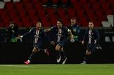 C1 : sortie précoce pour le tenant Liverpool, Paris retrouve le chemin des quarts