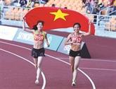 JO de Tokyo : la bataille est rude chez les Vietnamiens