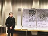 Un architecte vietnamien aux commandes d'un quartier en Allemagne