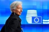 La BCE prête à sortir l'arsenal monétaire face au COVID-19