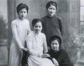 Souris vertueuse ou la veuve vietnamienne
