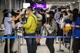La Thaïlande annule l'octroi de visa à l'arrivée pour 18 pays et territoires