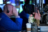 Séance noire à Wall Street, le Dow Jones prend l'eau