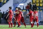 Playoffs des JO 2020 : le rêve brisé des footballeuses vietnamiennes