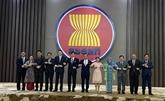 Propulser le partenariat stratégique ASEAN - Japon