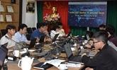 Cybersécurité : le Vietnam participe à l'exercice de l'APCERT
