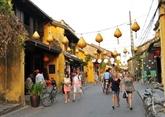 Suspension des visites dans les destinations touristiques