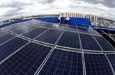 Le norvégien Scatec Solar lance une centrale solaire en Indonésie