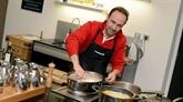 Sans prévenir, un chef étoilé ferme son restaurant et part pour l'Asie