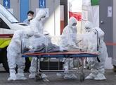 Deux décès en Algérie