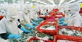 Bac Liêu : poursuite des soutiens aux entreprises de produits aquatiques