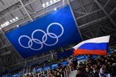 Dopage : pas plus de dix athlètes russes à Tokyo