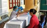 COVID-19 : le Vietnam a détecté le 48e cas d'infection
