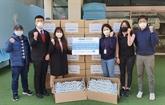 Des Vietnamiens en R. tchèque et R. de Corée s'unissent dans la lutte contre l'épidémie