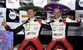 Ogier remporte un Rallye du Mexique écourté pour cause de coronavirus
