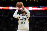 Rudy Gobert va faire un don de plus de 500.000 USD