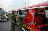 Les pays s'isolent face à l'avancée inexorable du coronavirus