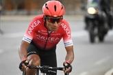 Paris-Nice : Focus sur le Tour pour Quintana
