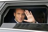 Confinement, second tour... Macron face à des décisions clés