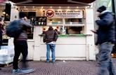 Aux Pays-Bas, après le papier toilette et les pâtes, les stocks de cannabis