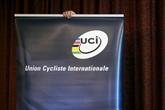 Cyclisme : l'UCI demande l'annulation des courses dans les territoires