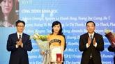 Huit travaux de recherche nominés au Prix Ta Quang Buu 2020