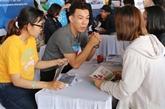 Le Vietnam à la 96e place du classement de l'indice mondial de compétitivité des talents