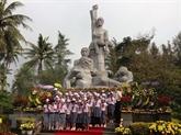 La province de Quang Ngai commémore les victimes du massacre de My Lai